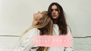 How to Shoot a Fashion Editorial