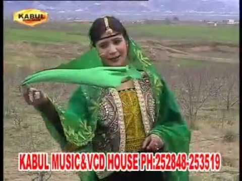Music video Pashto attan Qandi Kochi  nice song - Music Video Muzikoo