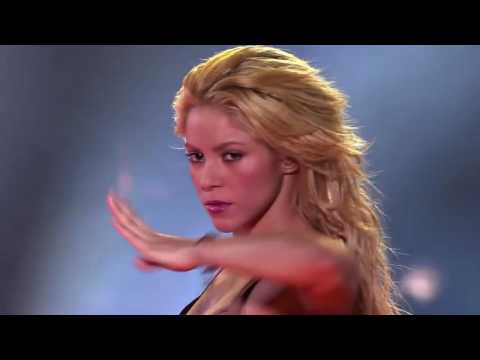 Shakira-Spotlight (Official Video)