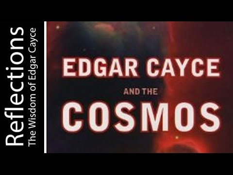 Reflections: The Wisdom of Edgar Cayce with James Mullaney