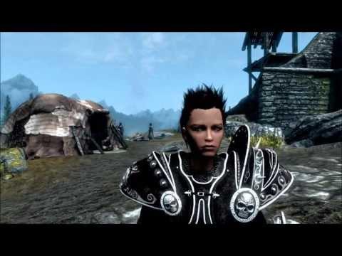 Skyrim-Mods And Stuff-Children Of The Sky