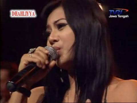 CINTA KASIHKU _ DHAHLIYYA Musik Trend.mpg