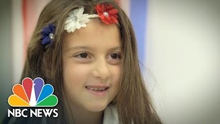 Hillary Clinton Or Donald Trump: If Kids Could Vote   NBC News