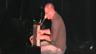 Watch Aqualung On My Knees video