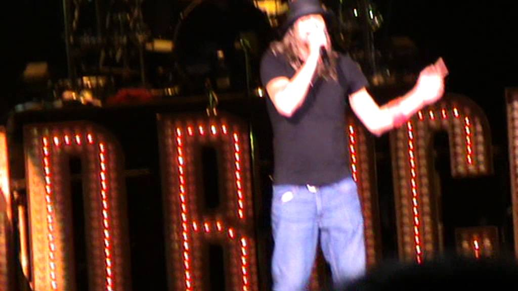 Kid Rock Wasting Time Youtube