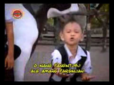 PARNA KID'S_DANG TARBALOS HAMI: VOL 2
