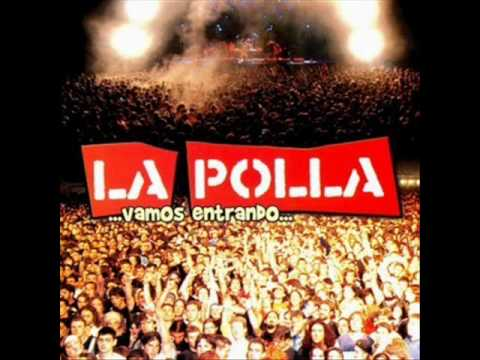 La Polla Records - Fucking USA