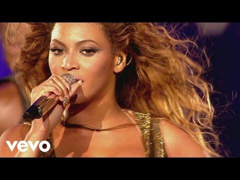 Sonerie telefon » Beyoncé – Say My Name (Live)