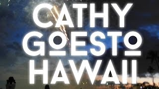 VLOG: Hawaii Three | gotcathy
