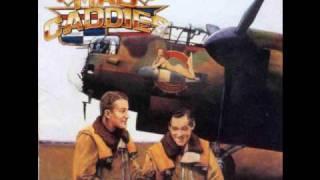 Watch Mad Caddies Popcorn video