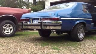 1973 Buick Apollo 350