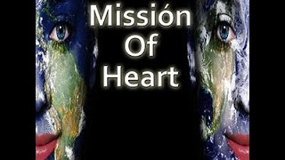 Sarantos A Missión of Heart Official Music Video - new indie folk pop 2015 song