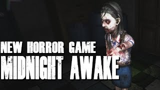 Midnight Awake: The Ultimate Horror Game (WINK)