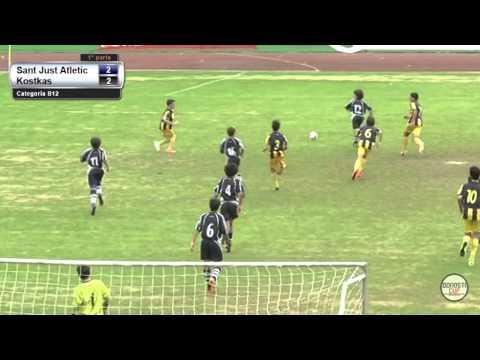 Final B12 Donosti Cup 2014