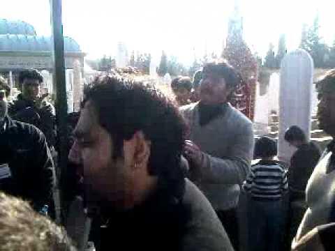 Karwan-e- Safina-e-wilayat Majlis At Bibi Fiza (a.s) video