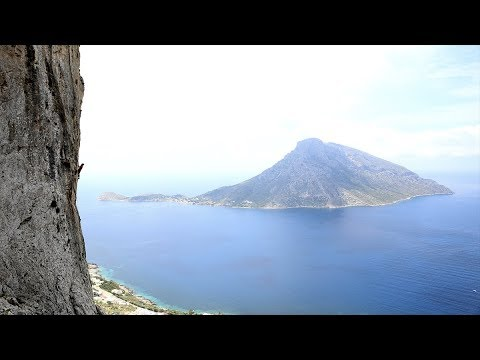 Exploring The Island of Kalymnos, Greece