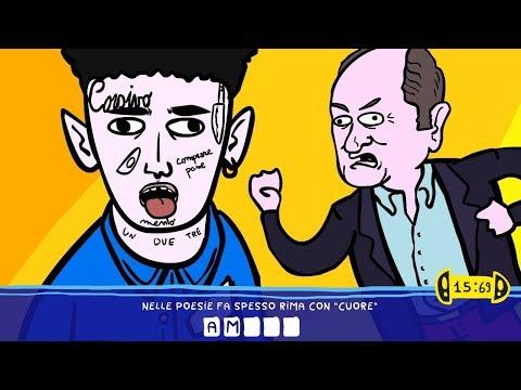 Young Signorino FEAT Gerry Scotti