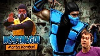 Mortal Kombat - Nostalgia