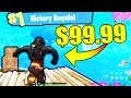 *ALL NEW* ITEMS IN FORTNITE!!! BUYING EVERY ITEM IN SEASON 3 UPDATE!! (Fortnite Battle Royale) MP3