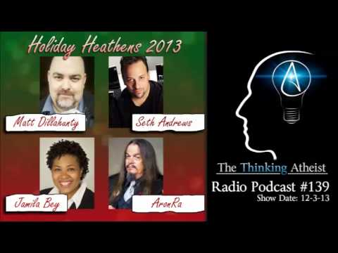 TTA Podcast 139: Holiday Heathens 2013