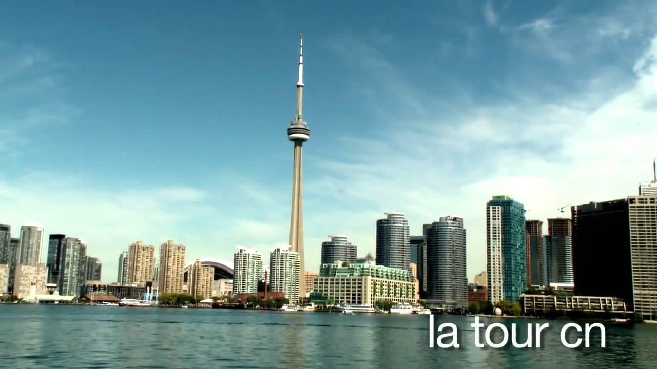 Les Plus Grande Ville Canada