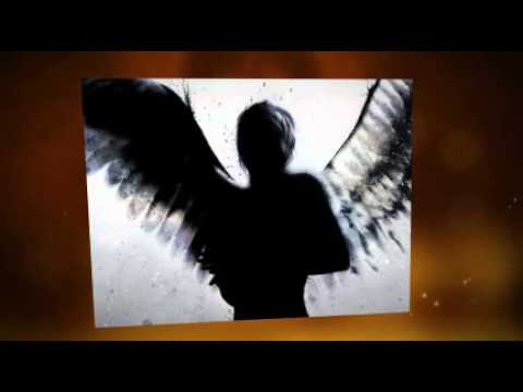 Dark Angel's Ward Official Book Trailer