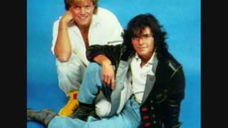 Modern Talking - Just Like An Angel (Go To Heaven Mix)