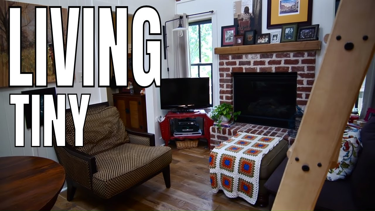 Tiny House Project Youtube