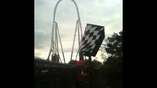 Stealth, Thorpe Park