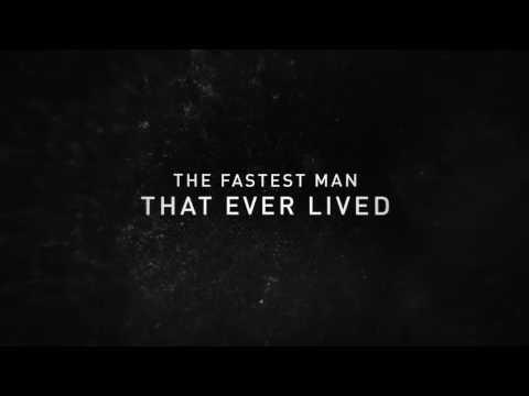 usain bolt anuncio su retirada y presento el trailer sobre el documental de su vida