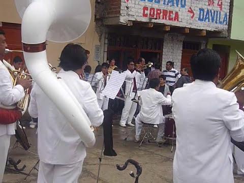 La Nueva banda de reque - La Pampa y la Puna