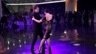 8th Dubai Tango Festival 2016 - Ariadna Naveira & Fernando Sanchez