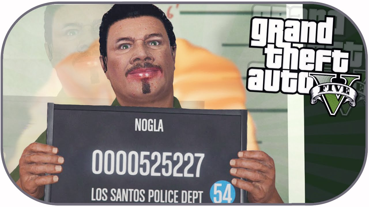 My entry for ugliest gta v created character whats yours gaming want to add to the discussion voltagebd Image collections