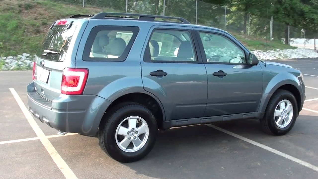 for sale new 2012 ford escape xls stk 12051 youtube. Cars Review. Best American Auto & Cars Review