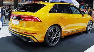 New Audi Q8 55 TFSI Quattro 3.0 S Line ราคา 6,799,000 บาท