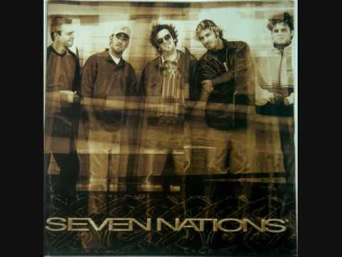 Seven Nations - Twelve