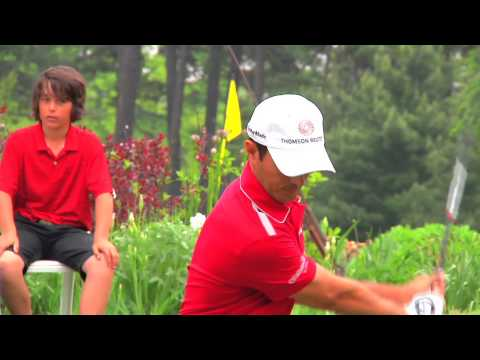Laser Vision Correction in Golf