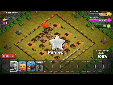 Let's Play Clash of Clans! (Ep. #12)