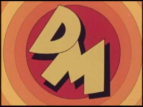 Danger Mouse (Intro) - Theme Song