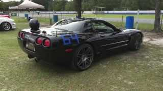 2003 Z-06 runs a 1:20.9 at Roebling Road on Pilot Supersports