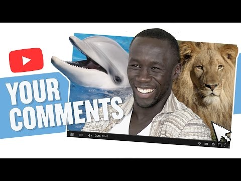 Why He Really Shaved His Hair | BACARY SAGNA | YOUR COMMENTS