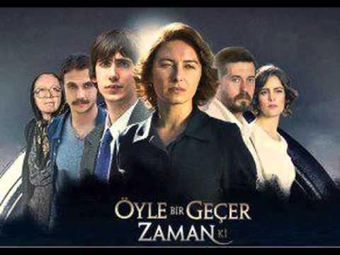Best 5 Turkish Series ♥ video