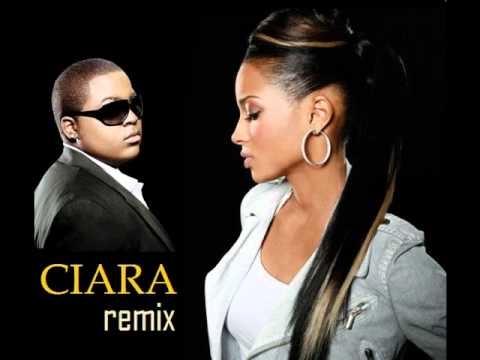 Ciara - Beautiful Promise Mash up