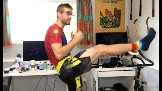★★★★★ RDX MMA Shorts Review - Martial Arts, Muay Thai, Grappling, BJJ Shorts
