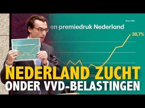 """Baudet over Rutte: """"de grote herverdeler"""""""