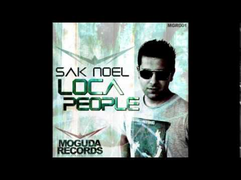 Sak Noel-loca people [UK radio edit]