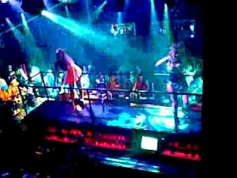 Celebrity Nightlife - LA Top Clubs - Celebrity HotSpots