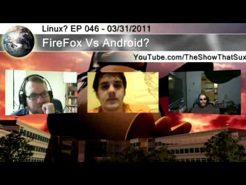 0 Linux? EP 046 : Part 2 :  Moonlight Hardware Acceleration :  Motorola Not Backing Android?