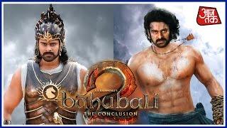 Mumbai 25 Khabare: Prabhas Will Play Double Role In Bahubali-2
