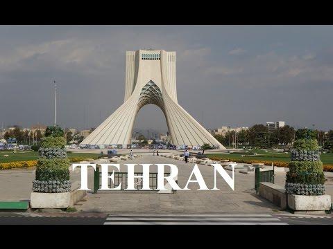 Tehran  Part 8